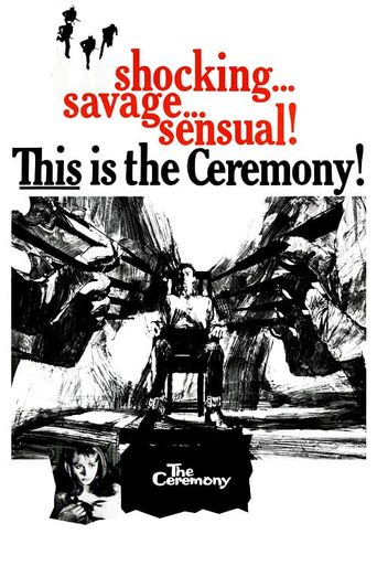 The Ceremony Poster