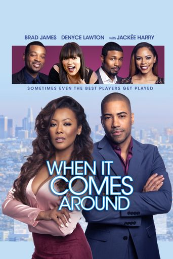 When It Comes Around Poster