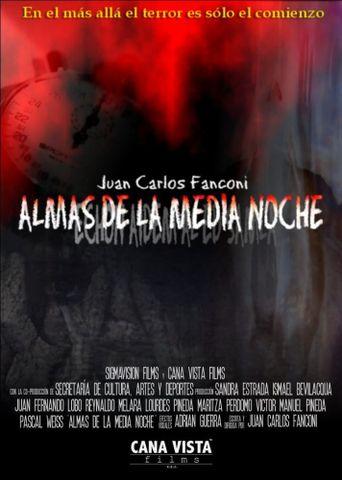Midnight Souls Poster