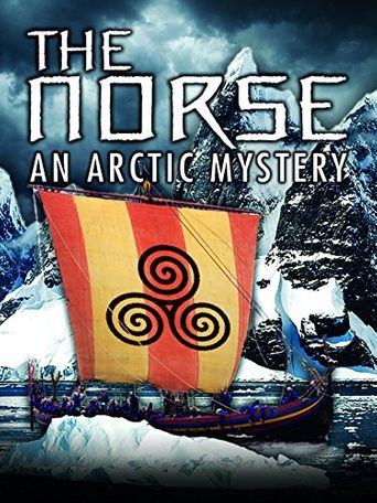 The Norse: An Arctic Mystery Poster