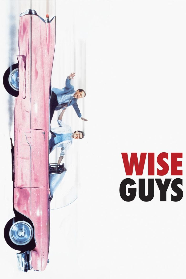 Wise Guys Poster