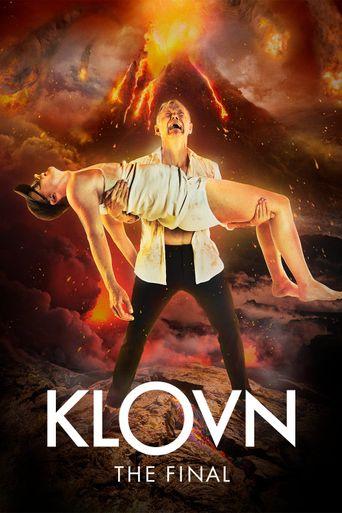 Klovn the Final Poster