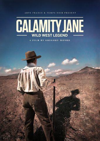 Calamity Jane: Légende de l'Ouest Poster