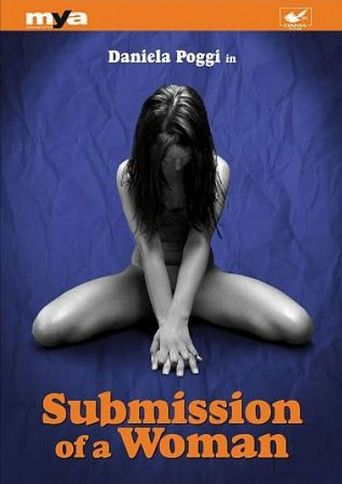 Submission of a Woman Poster