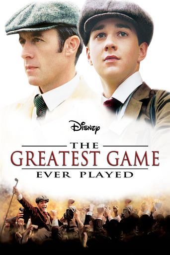 Watch The Greatest Game Ever Played