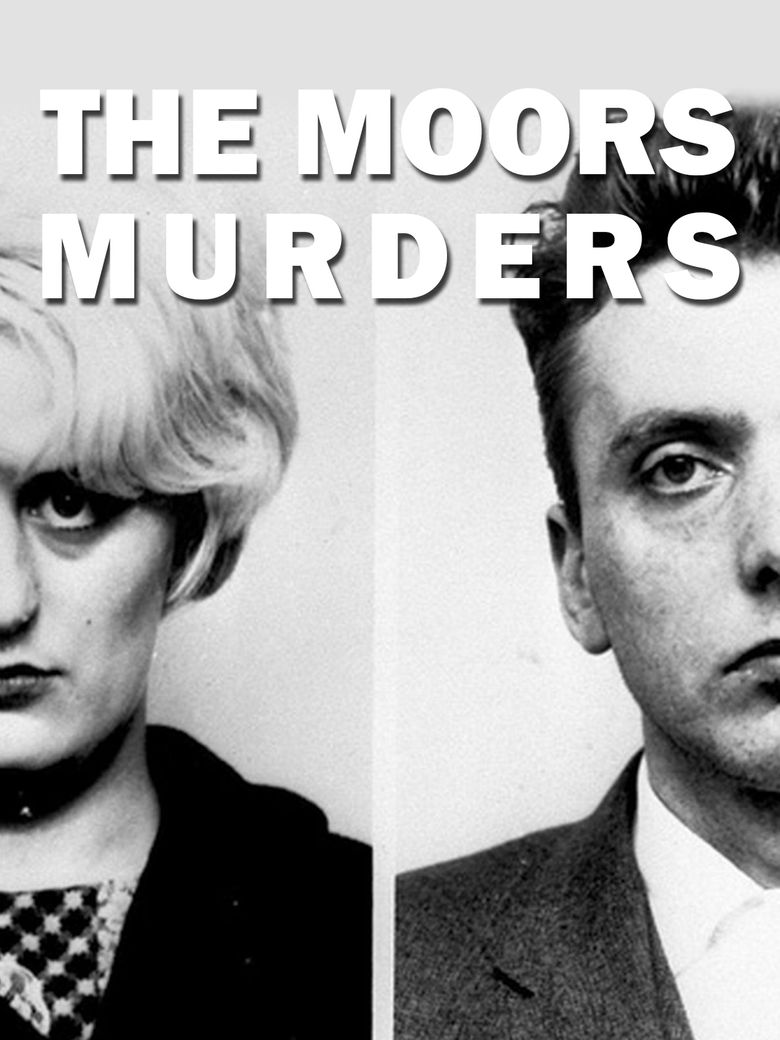 The Moors Murders Poster