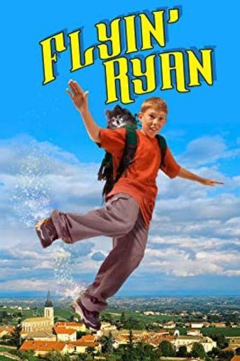 Flyin' Ryan Poster
