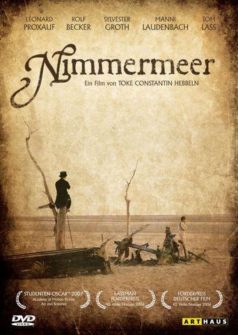 Nimmermeer Poster