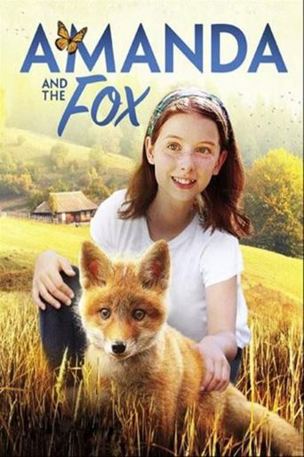 Amanda and the Fox Poster