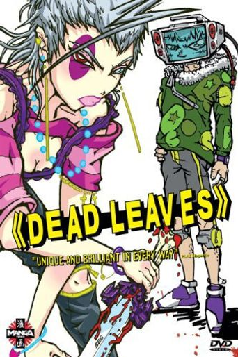 Watch Dead Leaves