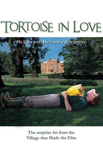 Tortoise in Love Poster