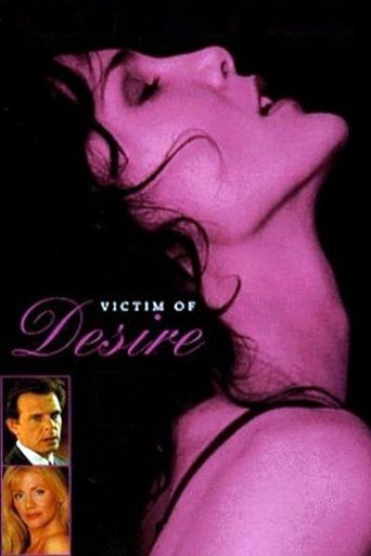 Victim of Desire Poster