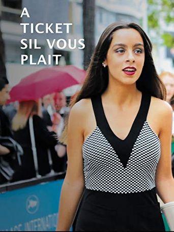 A Ticket Sil Vous Plait Poster