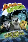 Watch Alpha and Omega: The Legend of the Saw Tooth Cave