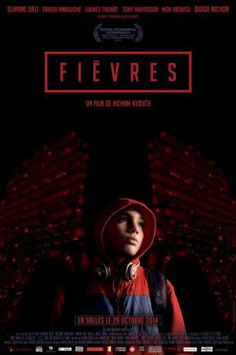 Fièvres Poster