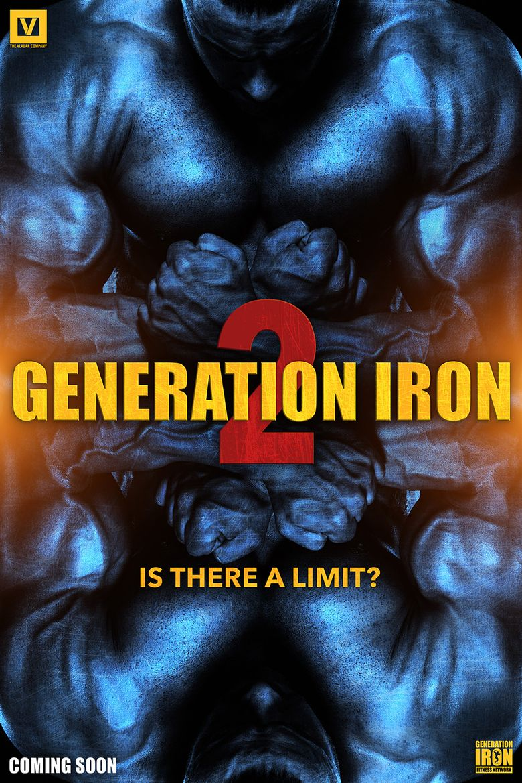 Watch Generation Iron 2