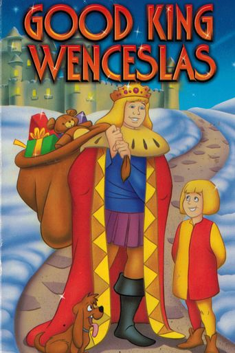 Good King Wenceslas Poster