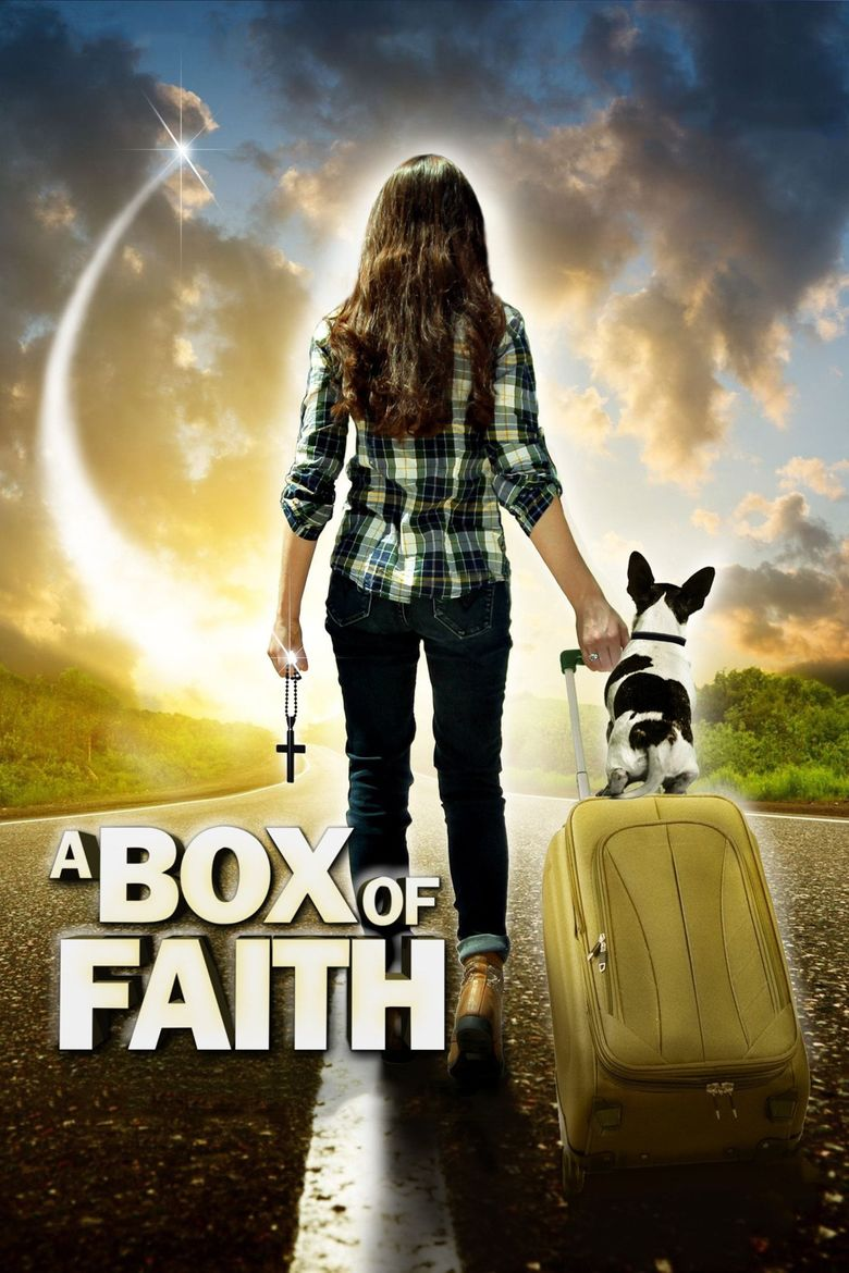 A Box of Faith Poster