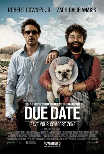 Watch Due Date