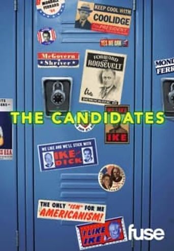 The Candidates Poster