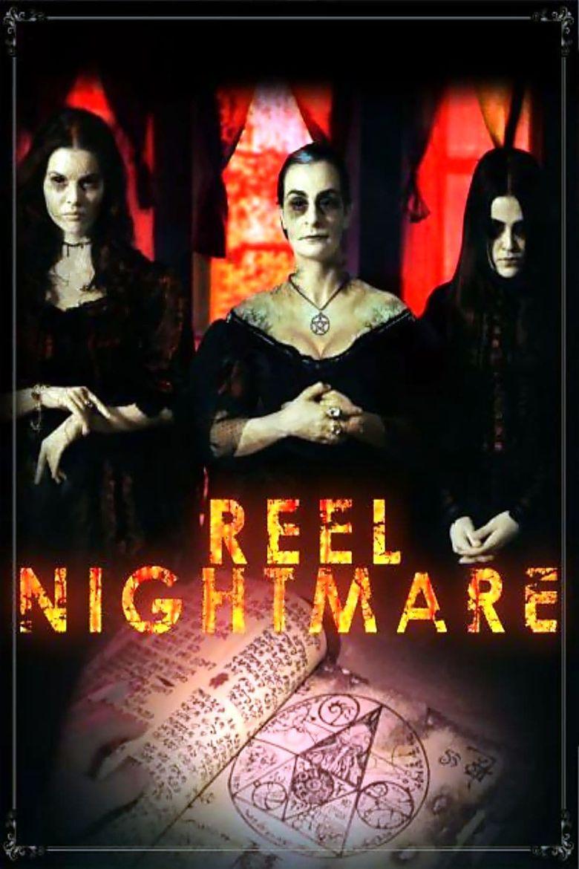 Reel Nightmare Poster