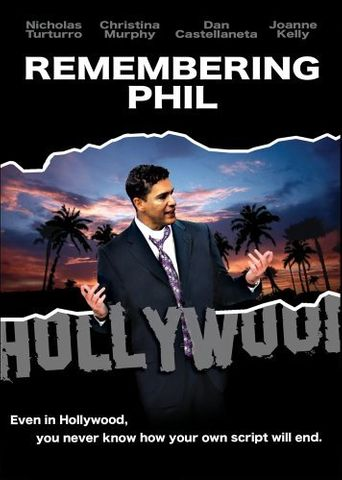Remembering Phil Poster