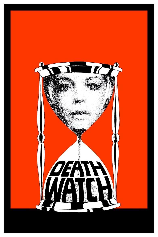 Death Watch Poster