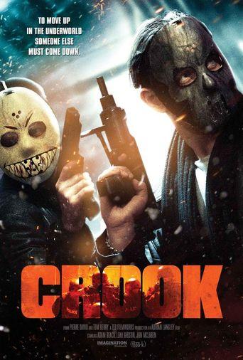 Crook Poster