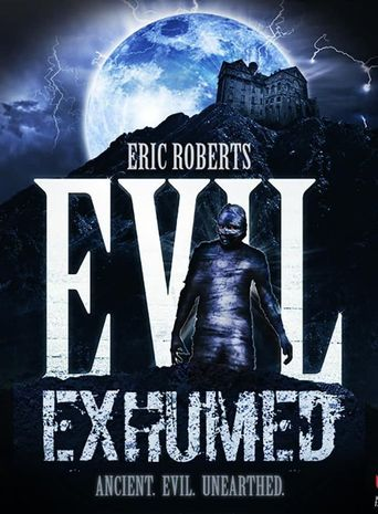 Evil Exhumed Poster