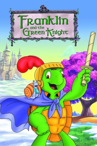 Franklin and the Green Knight Poster