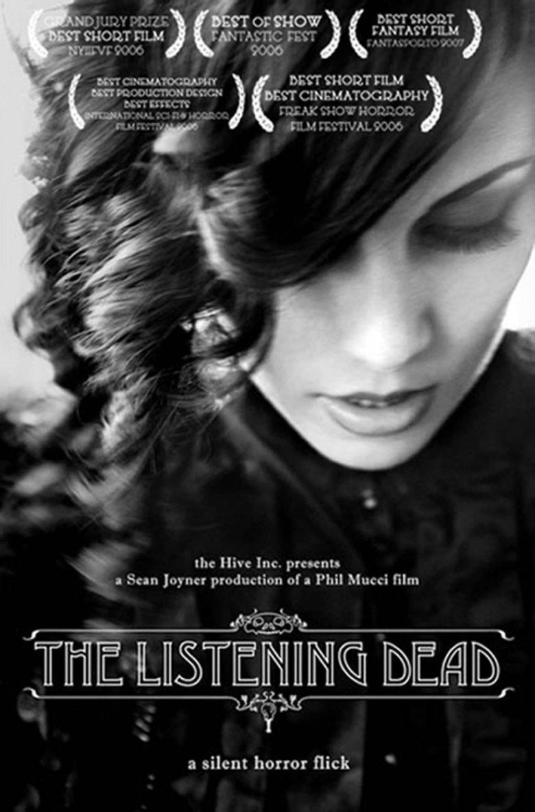 The Listening Dead Poster