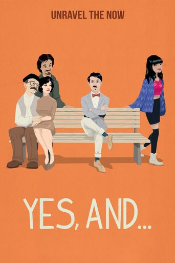 Yes, And... Poster