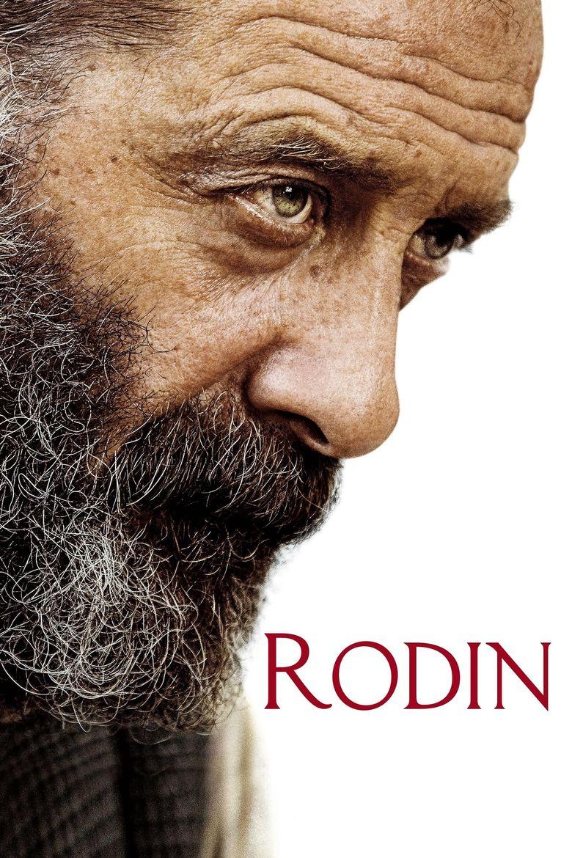 Rodin Poster