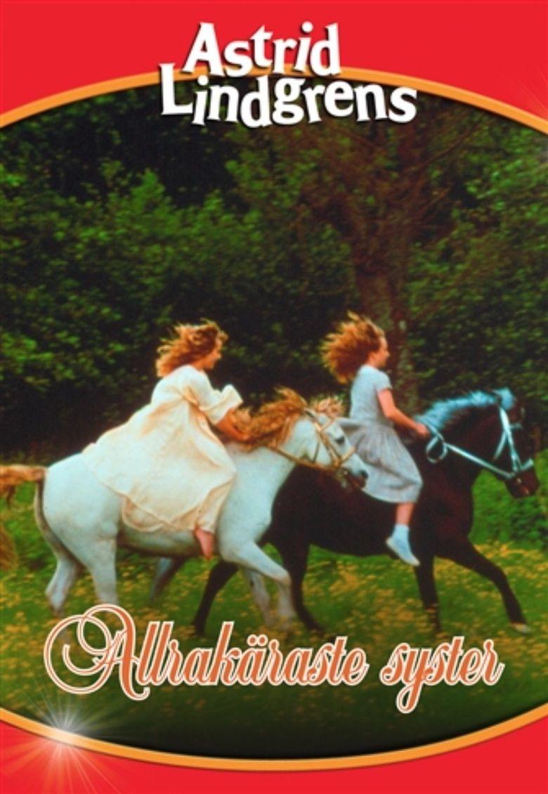 Very Dearest Sister Poster