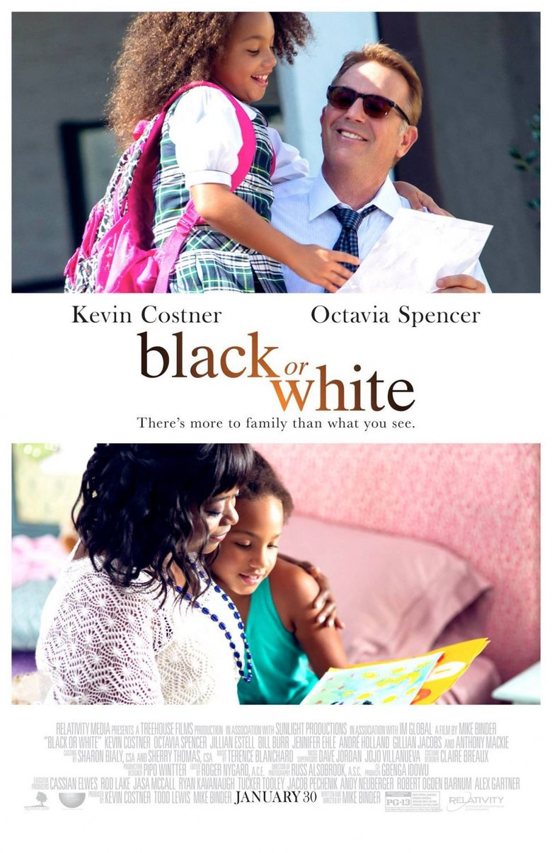 Watch Black or White