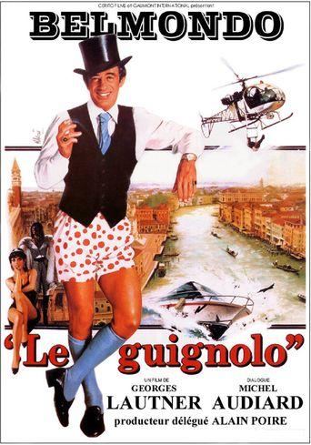 Le Guignolo Poster