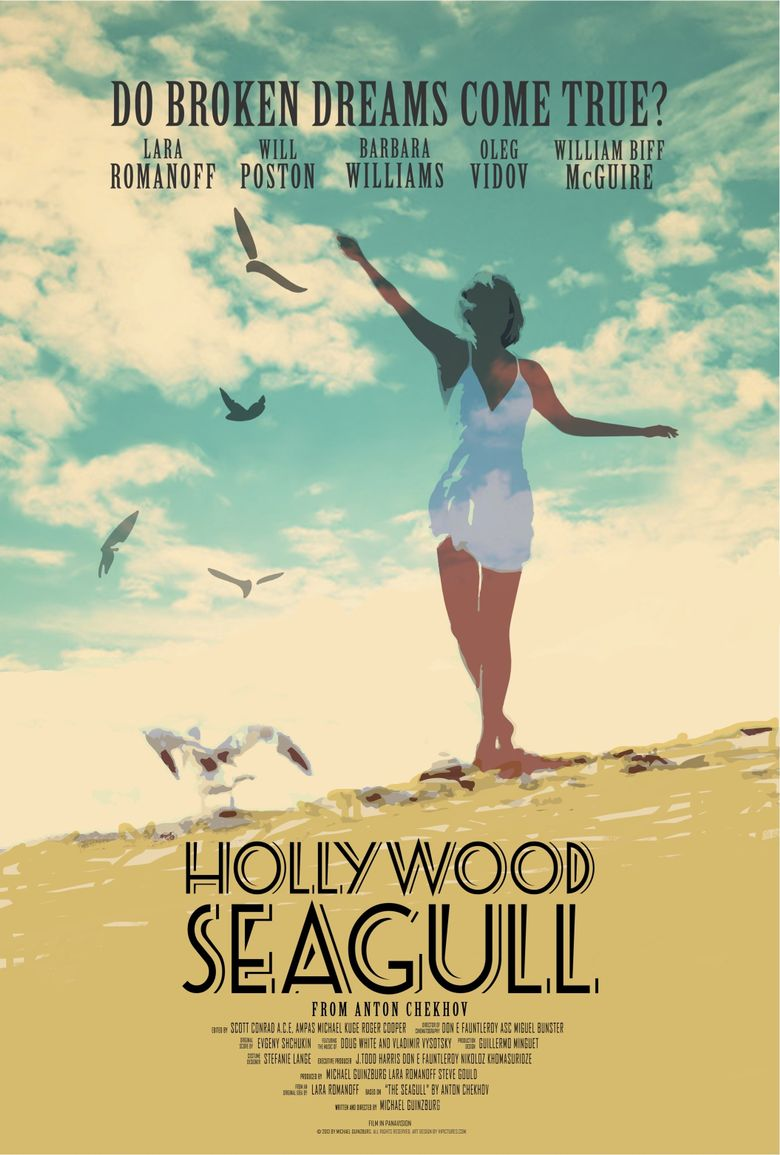 Watch Hollywood Seagull