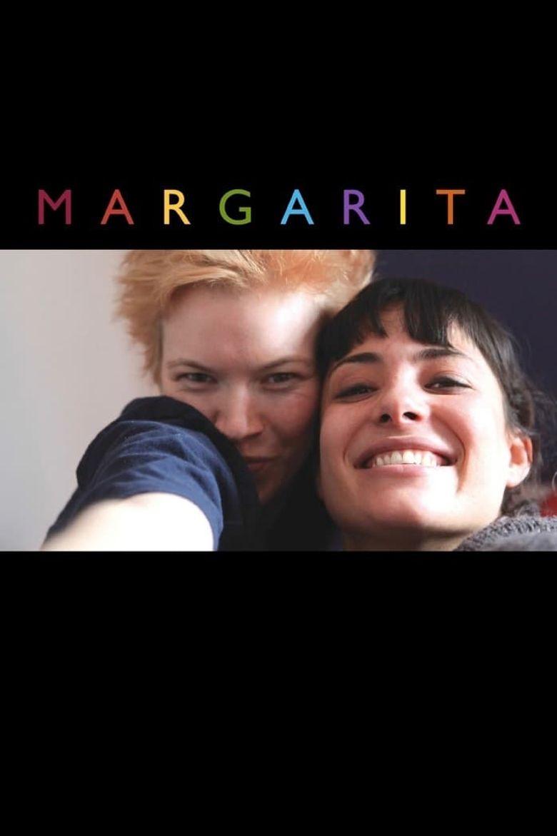 Margarita Poster