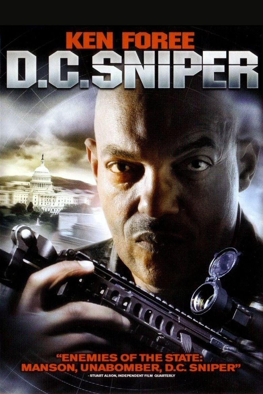 D.C. Sniper Poster