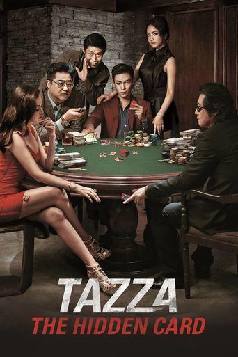 Tazza: The Hidden Card Poster