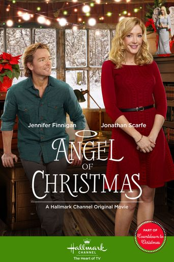 Watch Angel of Christmas