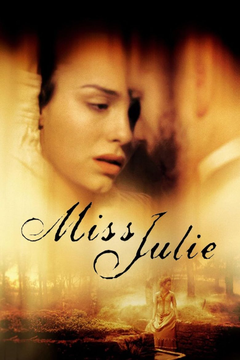 Watch Miss Julie
