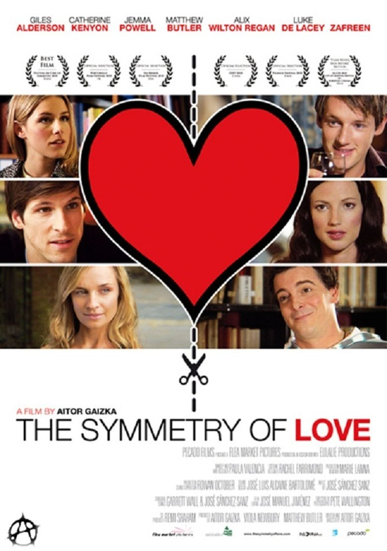Watch The Symmetry of Love