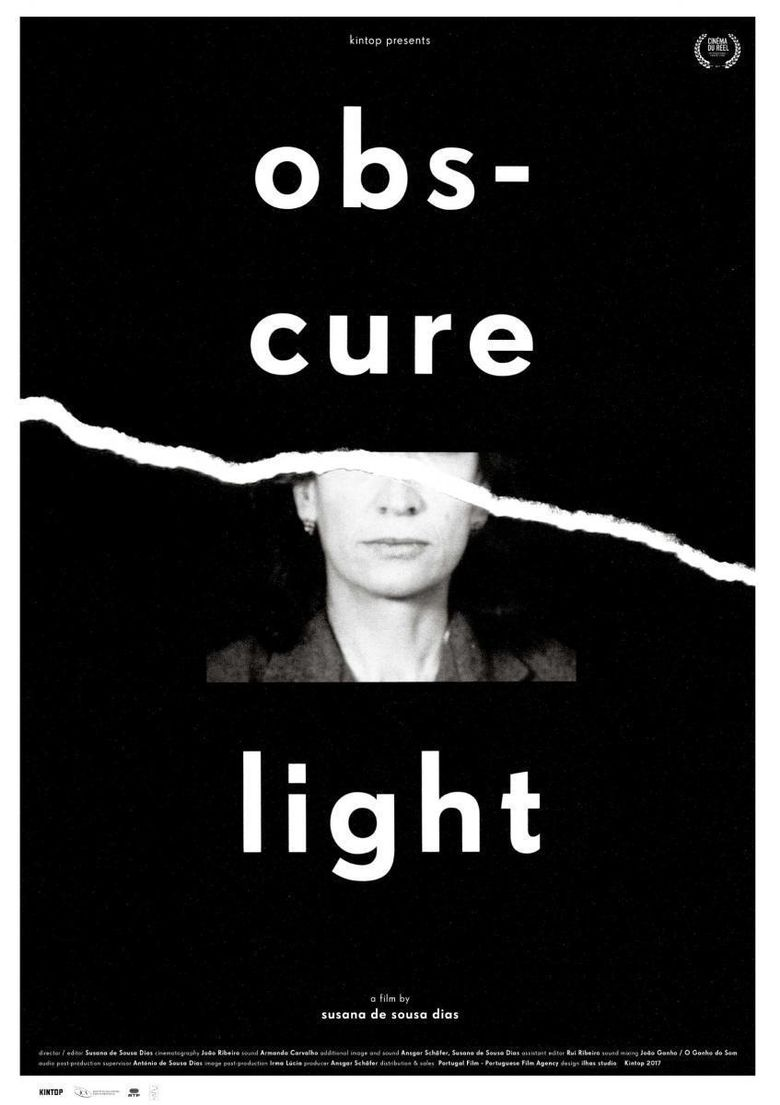 Obscure Light Poster