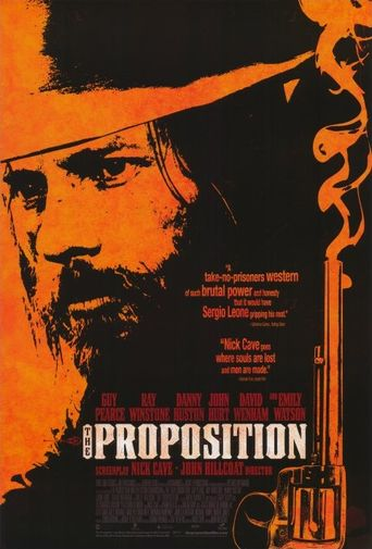 Watch The Proposition