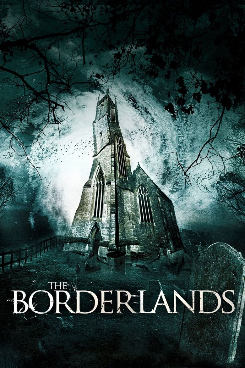 The Borderlands Poster