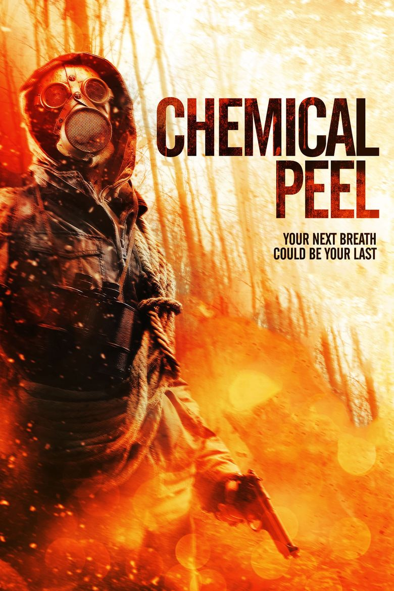 Chemical Peel Poster