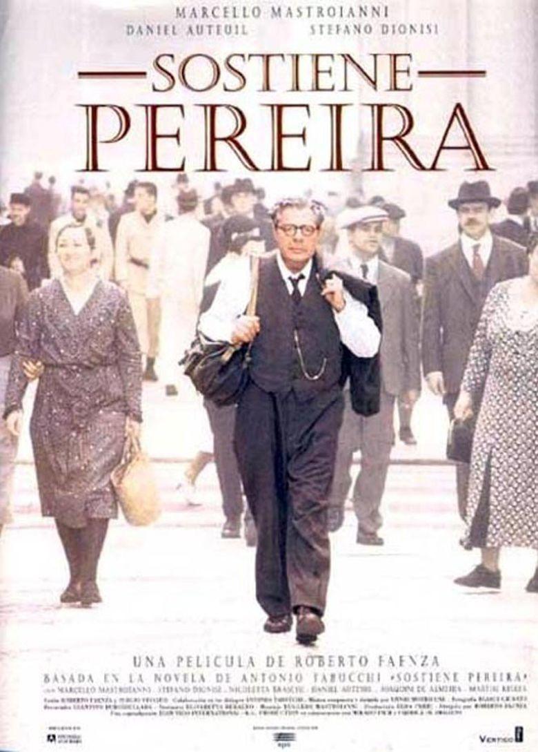 According to Pereira Poster