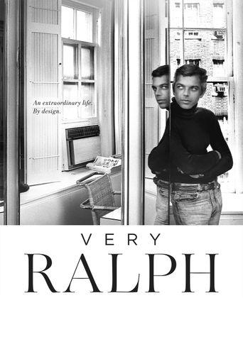 Very Ralph Poster