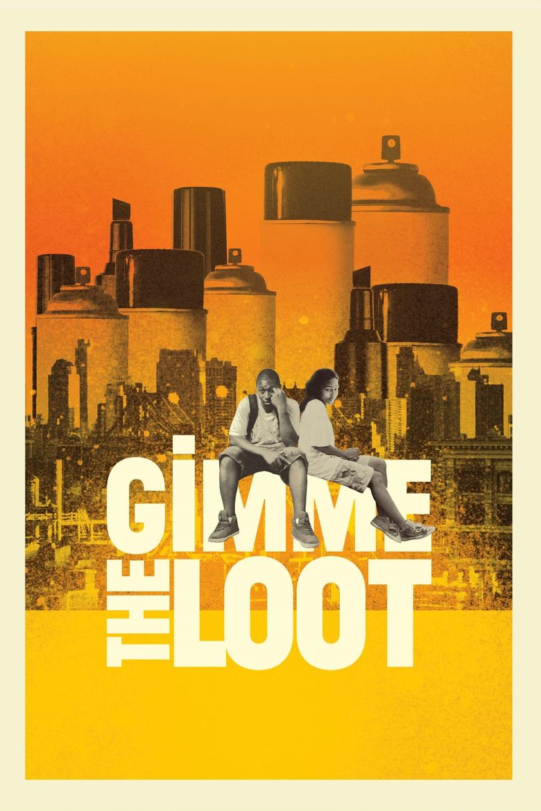 Watch Gimme the Loot